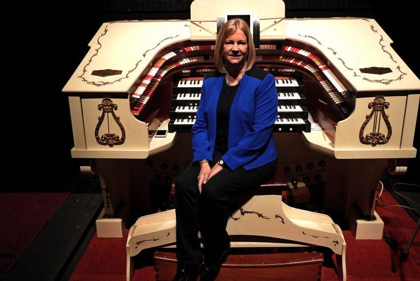 nancy wildoner concert oct 12 2018  u2013 kingston theatre organ society